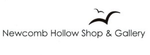 Newcomb Hollow Shop